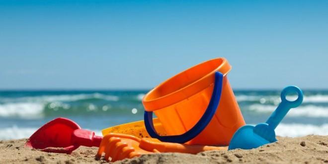 Spielsachen auf Reisen – welche und wie viel?