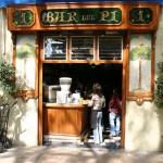 Bar in Barcelona