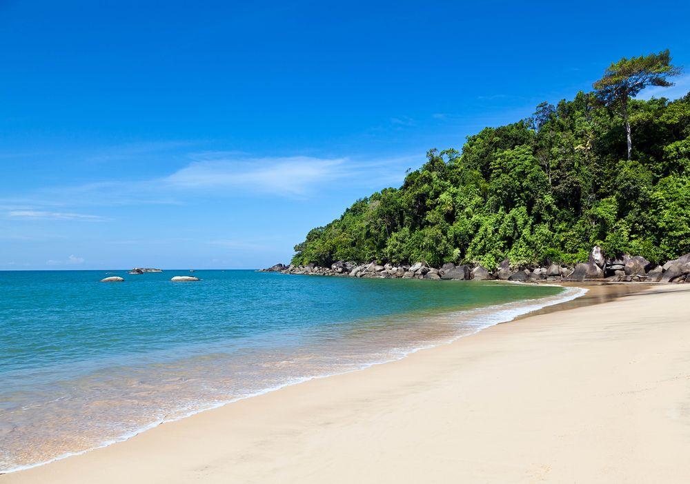 Khao Lak, Urlaub in Thailand