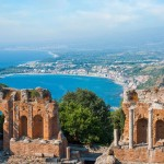 Taormina, Reiseziel Sizilien