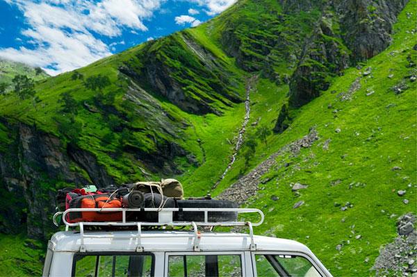 Reiseübelkeit: So könnt ihr sie überlisten