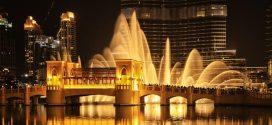 Kurztrip nach Dubai: zwischen Superlativen und Goldrausch