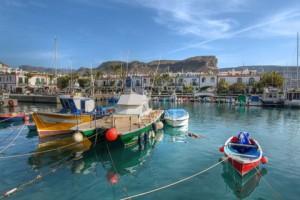 Puerto de Mogan auf Gran Canaria