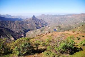 Beeindruckend: Der Roque Nublo