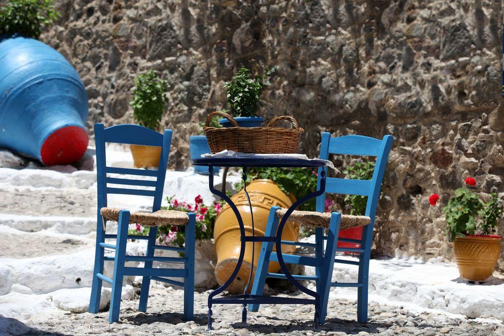Herbsturlaub auf Kreta