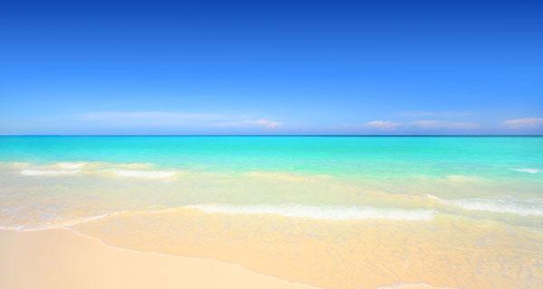 Strand von Negril