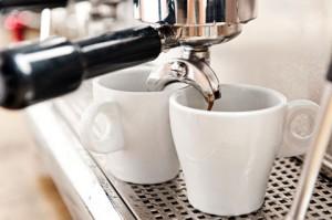 italienischer Espresso
