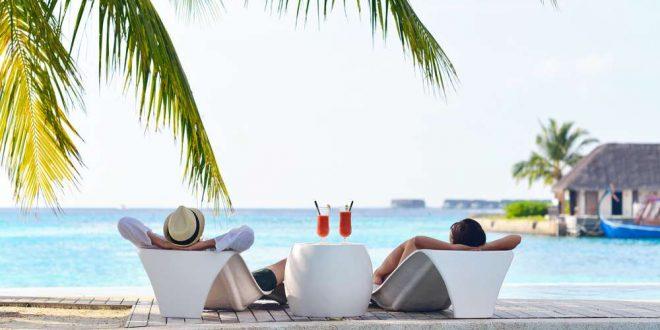 Endlich eine entspannte Verlängerung: So bleibt das gute Urlaubsgefühl
