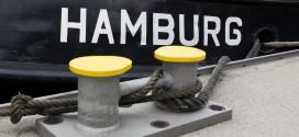 Städtereise mit Kind: Hamburg