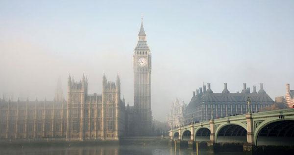 London, Europäische Filmstädte
