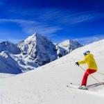 ADAC Skigebiete Test