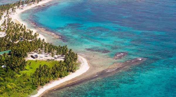 Ambergris Caye, Lieglingsinseln