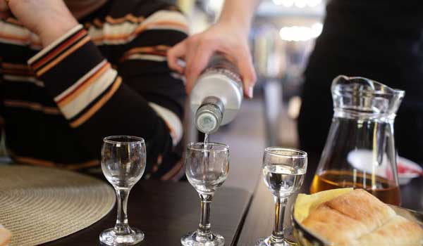 Trinkgeldetikette in Europa