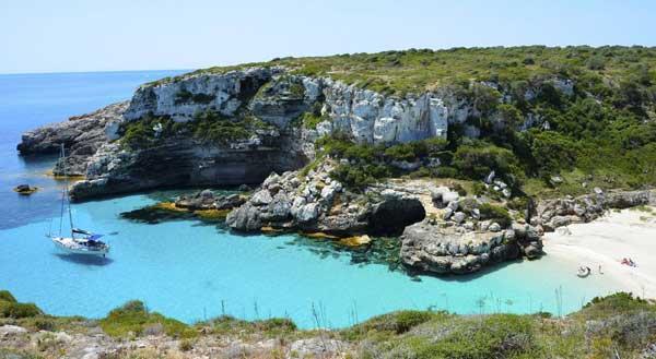 Die schönsten Strände auf Mallorca für jeden Urlaubstyp