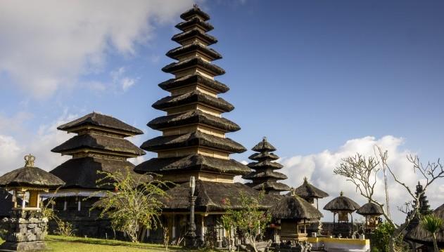 Pura Besakih - die wichtigste Tempelanlage auf Bali