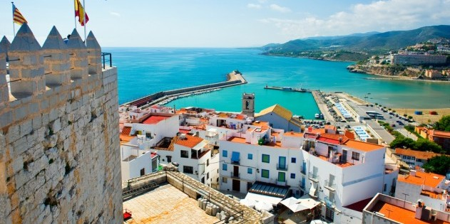 Valencia - hier kann man auch im Herbst noch ein paar warme Tage genießen