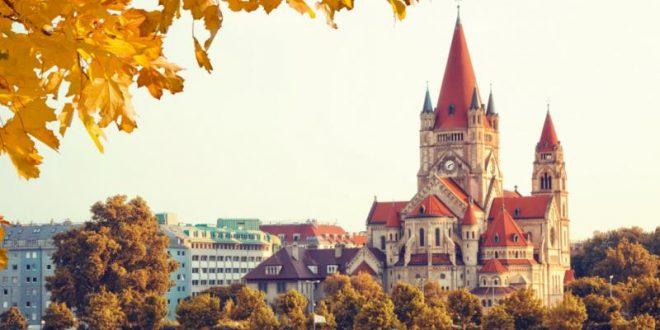 Städtereise Wien: Sehenswürdigkeiten und kulinarische Highlights