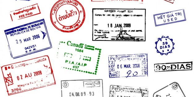 Einreise in die USA - Reisepass ist ein Muss