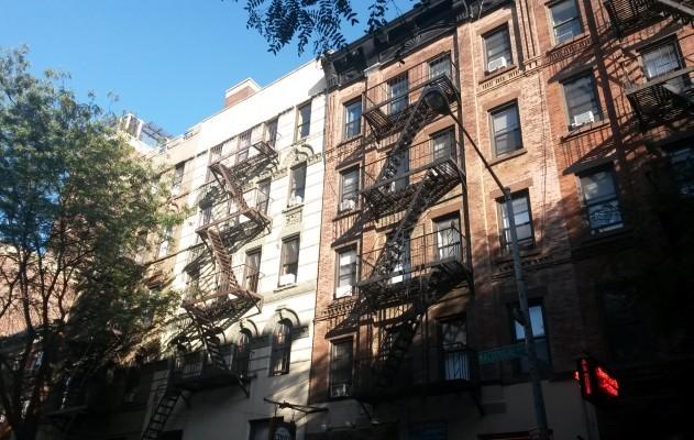 Hip & trendig: Soho und das Greenwich Village