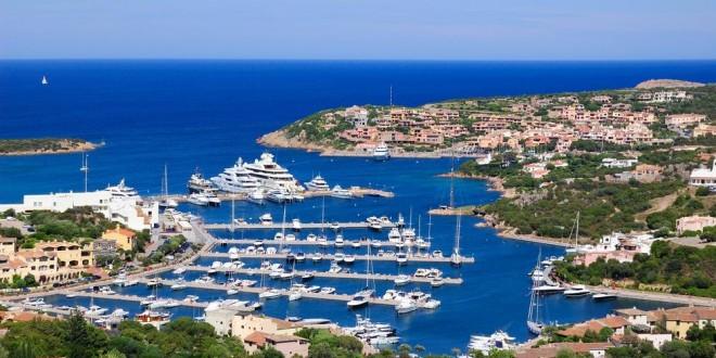 Sardiniens Costa Smeralda – romantisch, trendig und mondän