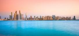 Wolkenkratzer, Wasserpark und Shopping – ein Tag in Dubai mit Kindern