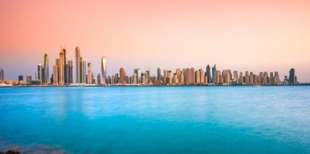 Ein immer beliebteres Reiseziel der Deutschen: Dubai und die Vereinigten Arabischen Emirate
