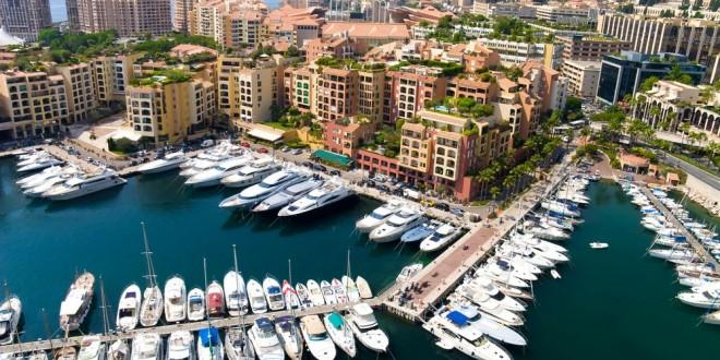 Azurblaue Mittelmeerküste: Die Cote d´Azur