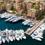 Zweitkleinster Staat der Welt: Monaco
