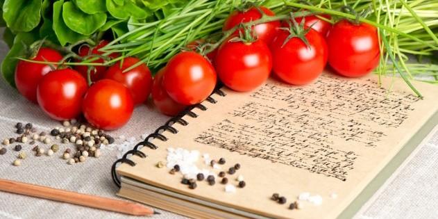 Gut - sauber - fair: das sind die Kriterien für Slow Food Zutaten