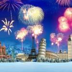 Städtetrip zu Silvester: Wo solls hingehen?