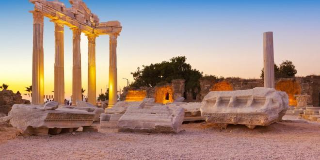 Expertentipps für die Türkei: Die beliebtesten Urlaubsregionen
