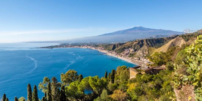 Siziliens schönste Strände: Das sind unsere Favoriten