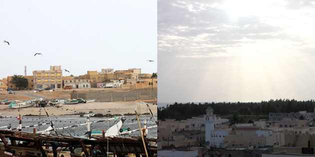 Ursprünglichkeit & Tradition in Salalah