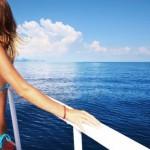 Kreuzfahrt als Singlereise