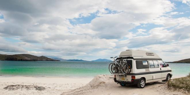 Urlaub mit dem Auto: Die schönsten Reiseziele für euren Urlaub