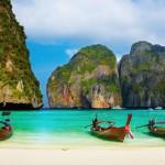 Beeindruckend: Koh Phi Phi
