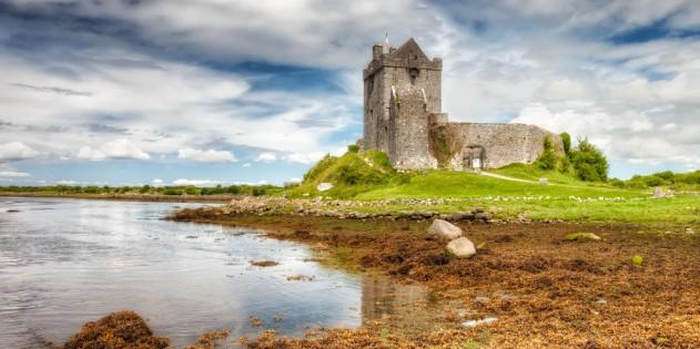 Irlands imposante Landschaften