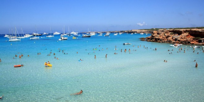 Die Balearen-Inseln im Überblick