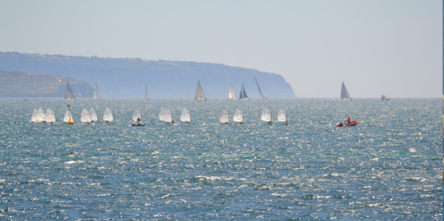 Mallorca Reisebericht_Urlaub auf Mallorca_Segeln