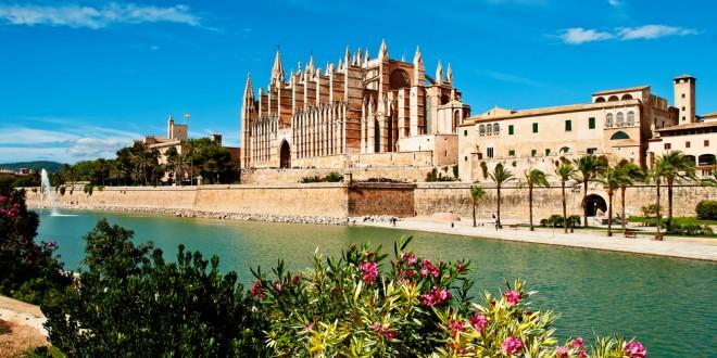 Palma de Mallorca Reisetipps: Das solltet ihr in der Hauptstadt Mallorcas gesehen haben