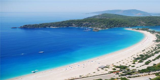 Strand Fethiye Oludeniz