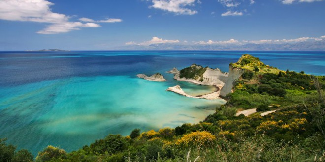 Korfu entdecken: Griechenland mal anders