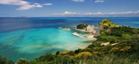 Korfu entdecken: Griechenland von seiner schönsten Seite