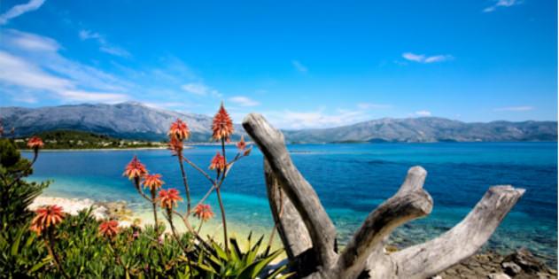 Unser Sommertipp: Urlaub in Kroatien