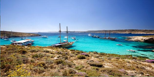 Vielfältiges Malta: Kulturevents, Natur, Sport und tolle Strände
