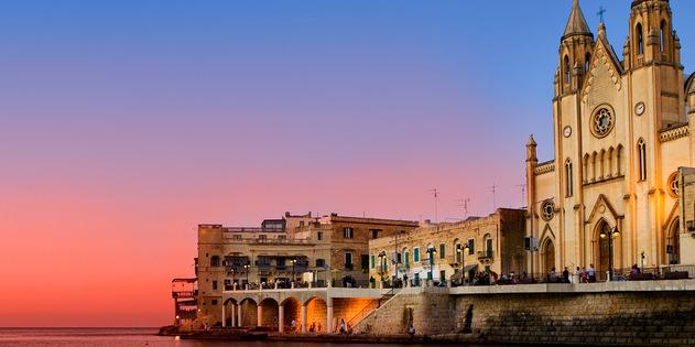 Kultur in Malta