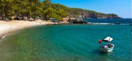 Die besten Ausflüge an der Türkischen Riviera