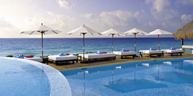 Hotelpool: Grand Hotel Paraiso