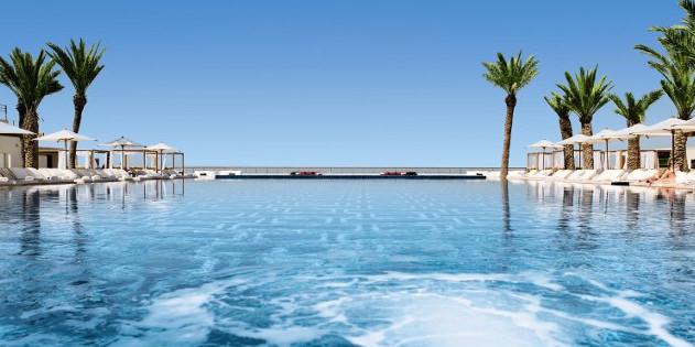 Hotelpool:Sofitel Essaouira Mogador Golf & Spa