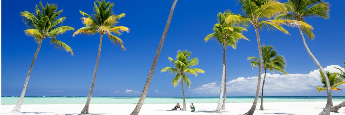Strand Jamaik